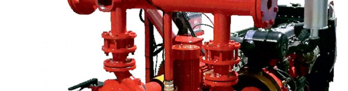Yangın Pompaları